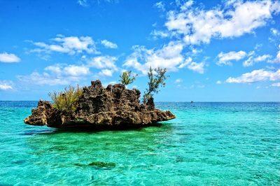 Ambiente: Mauritius