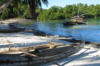 Ambiente: Madagaskar